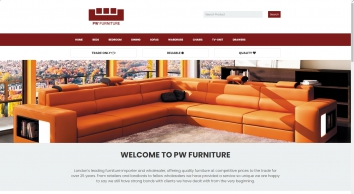 - Pennywise Furniture shop
