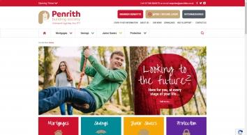 Penrith Building Society