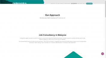 Pentagon Plus   Malaysia Job Consultancy