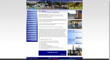 Pentire Sport Horses