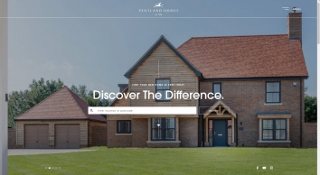Scholars Village | Pentland Homes - New Build Homes And Developments In Kent