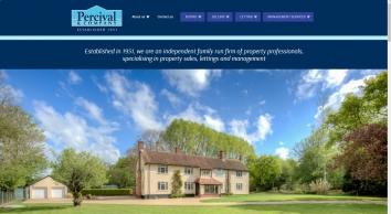 Percival & Company, Earls Colne