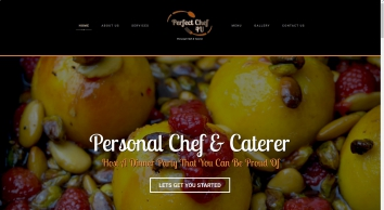 PerfectChef4U   Personal Chef   South London, West & East Sussex