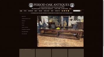 Period Oak Antiques of Presteigne