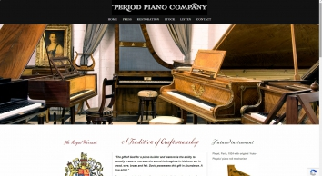 Period Piano Company