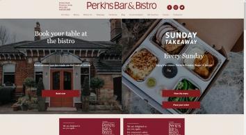 Perkins Restaurant & Bar