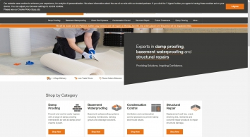 Permagard Products Ltd