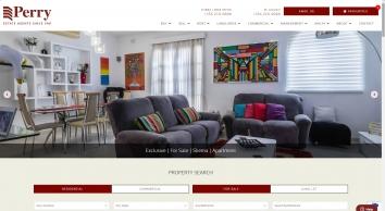 Perry Estate Agents, Malta