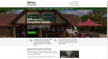 Perryhill Orchards