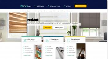 Venta de Persianas en Tijuana | Instalación Gratis | ALKA