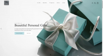 Personalised Gifts UK @ ThePGB.co.uk - The Personalised Gift Boutique