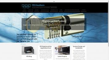 P E S Southern Ltd