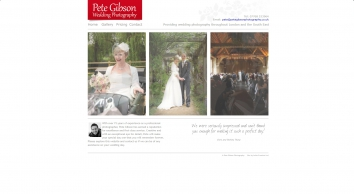 Pete Gibson Photography