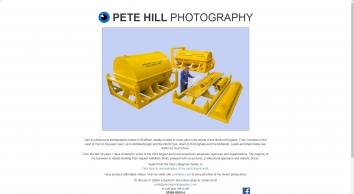 Pete Hill Photography