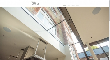 Peter Couper Architects | Residential architecture specialist