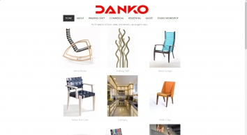 Danko Designs | Peter Danko Design | United States