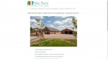 Home Extensions | Cheshire | Peter Davis