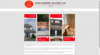 Peter Edwards Builders