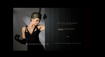 Peter Edwards Jewels - 20th Century Jewellery from 1920 to 1970 – London Jeweller