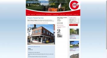 Peter E Gilkes & Company, Chorley