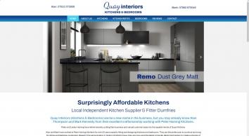 Peter Haining Kitchens