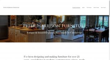 Peter Harrison Furniture