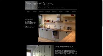 Peter Henderson Furniture