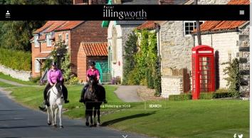 Peter Illingworth, Kirkbymoorside
