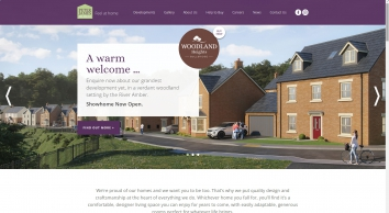peter james homes