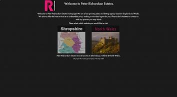 Peter Richardson Estates