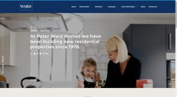Peter Ward Homes