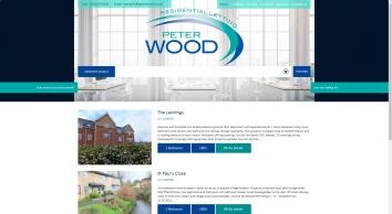 Peter Wood Residential- Penarth