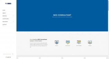 Freelance SEO Consultant | Peter Wootton | SEO Manchester