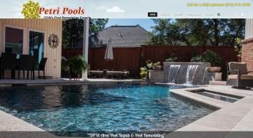 Petri Pools