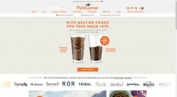 Pets Corner UK Ltd