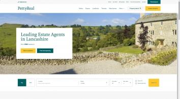 Petty Estate Agents Ltd, Burnley