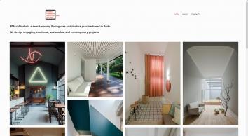 Pedro Ferreira Architecture Studio Lda