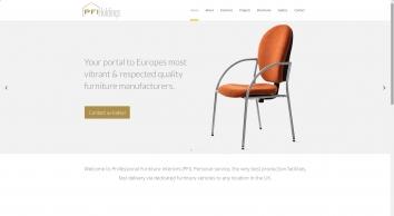 PFI Holdings | Professional Furniture Interiors