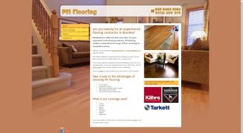 P H Flooring