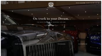 Rolls Royce Wedding Car | Prom Car | Chauffeuring | Phantom Hire