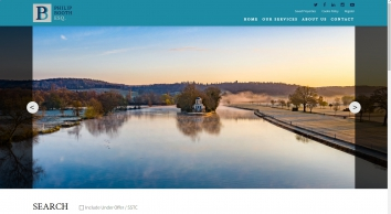 Philip Booth Esq - trusted estate agent in Henley-on-Thames