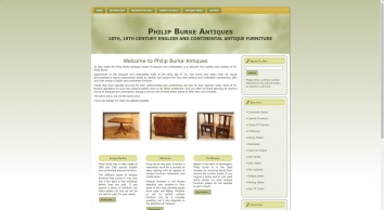Antique furniture restoration London-Kensington