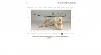 Philip Koomen Furniture