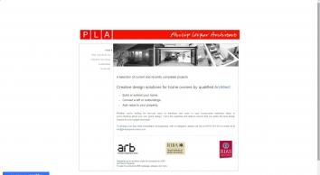 Philip Leiper Architect
