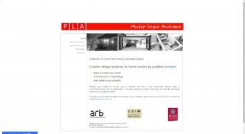 Philip Leiper Architect