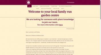 Phillimore Garden Centre