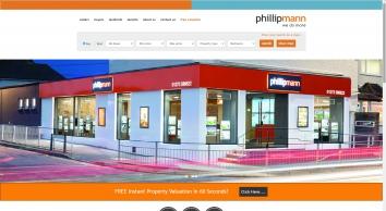 Phillip Mann Estate Agents, Newhaven