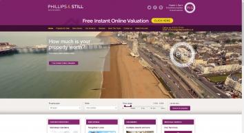 Phillips Still , Brighton