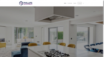 Phillips Building Services