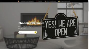 Phoenix Fireplaces